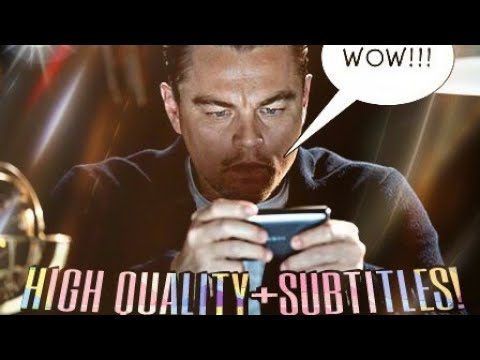 HOW TO DOWNLOAD MOVIES ON MOBILE PHONE (Subtitles+High Quality)