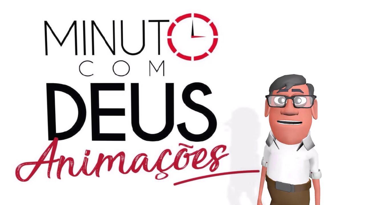 QUAL É O SEU MINISTÉRIO? - Minuto com Deus Animações