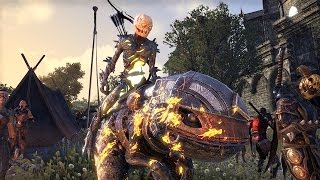 Elder Scrolls Online : Mes Addons et Sweet FX !