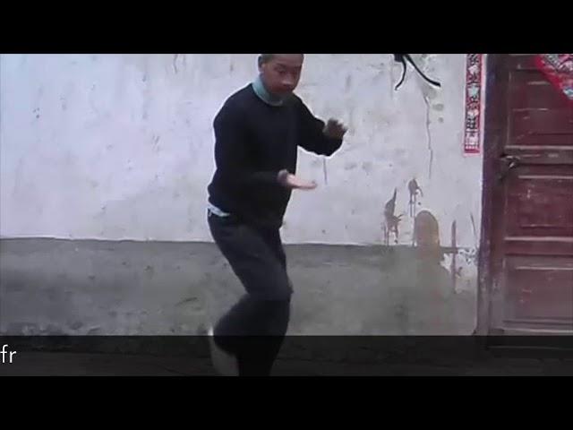 Chen Liu You - Tai Chi style Chen Xiaojia Yilu [陈氏太极拳小架 Taijiquan style Chen]