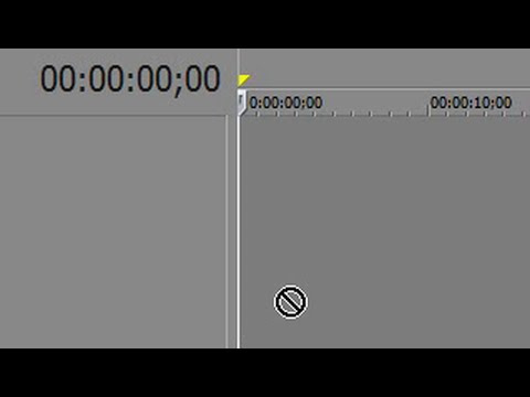Sony Vegas can't open avi mp4 mp3 crossed circle
