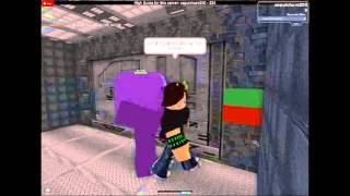 ROBLOX HOW TO TRAP An Ao oni