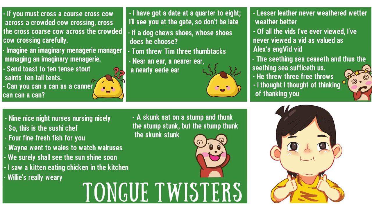 How to do the tongue tornado