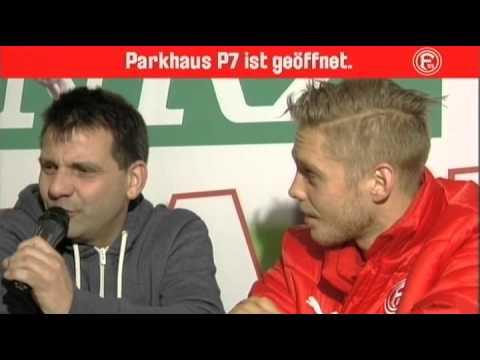 Fortuna Düsseldorf - Hannover 96 NRZ Talk