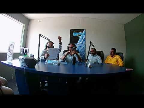 54  BIOSFERA Radio  Reserva El Ocote  19 Feb 2019