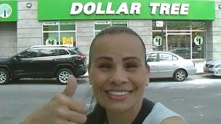 Dollar Tree What's New NYC #1