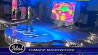 Tomek Makowiecki - Son Of The Blue Sky.avi