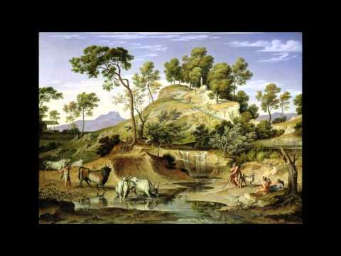 Johannes Matthias Sperger - Concerto for Corno da caccia in E-flat major