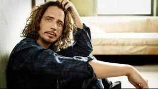 Chris Cornell - Uma morte inesperada.