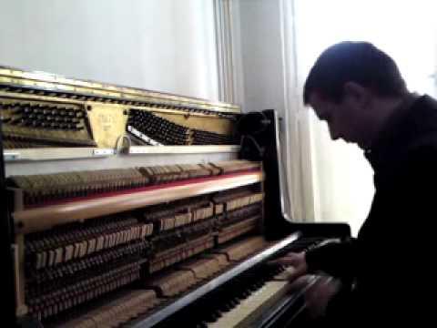 Wagner  Bridal Chorus piano