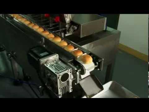 Cake Cream Filling Machine