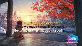 Utada Hikaru - First Love (hiragana, katakana, dan arti) lagu jepang terpopuler 2020
