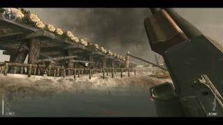 Medal Of Honor Pacific Assult PC (HD) Gameplay