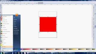 Gcodetools Tutorial 6 Filling outside area more than one object