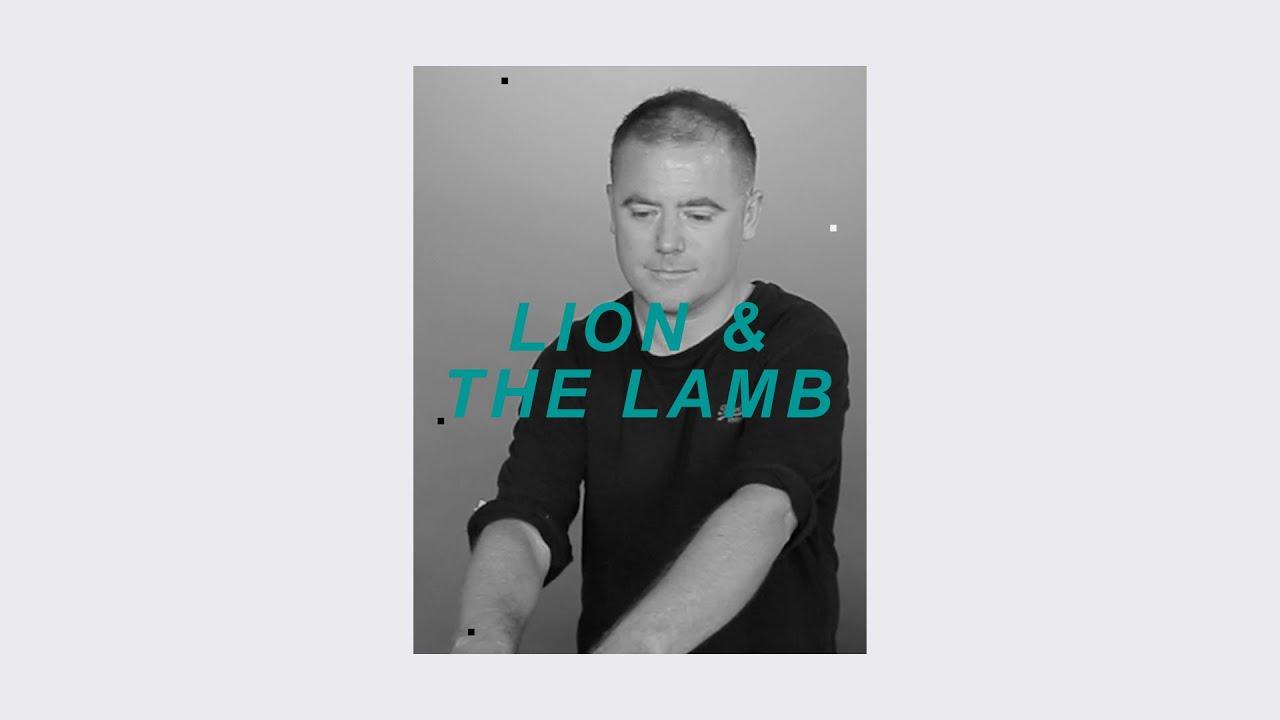 Lion & The Lamb (Live) - Grace Surtie Cover Image