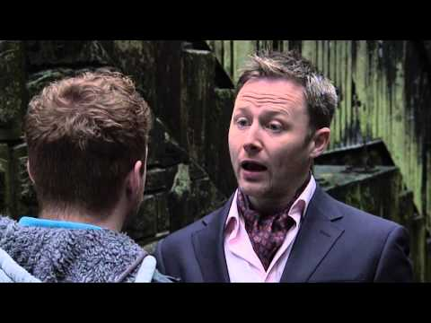 Limmy's Show: The Story About Marti Pellow