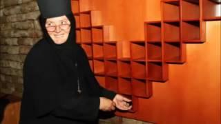 "Mати Антонина (Симић): ""Монашки начин живота"""