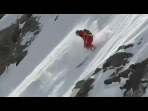 Claim The Greatest Ski Movie Ever Official Trailer