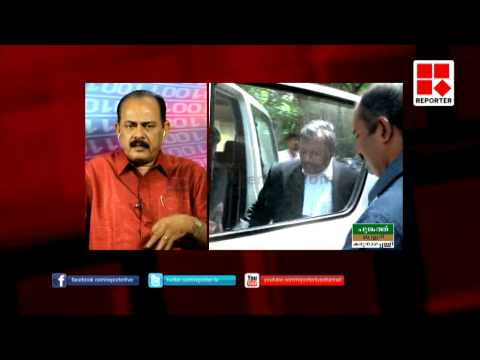 Vigilance to File Bar Bribe Probe Report; Big Story