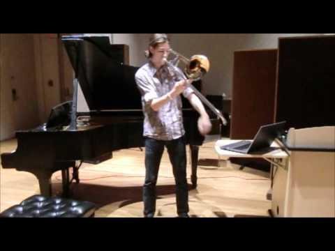 Coldplay - Viva La Vida: Trombone Loop