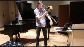 Coldplay - Viva La Vida: Trombone Loop