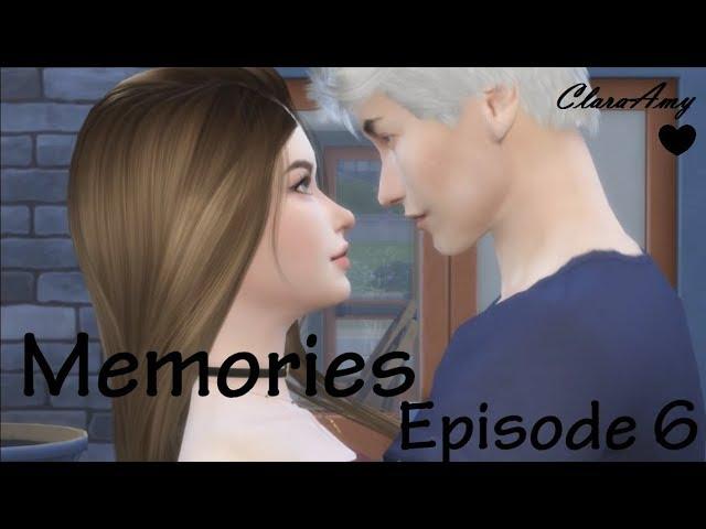 Memories episode 6 ( Sims 4 series )