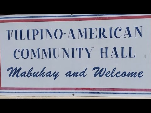 Filipino American Puget Sound Community Gathering| Veterans Day To All!