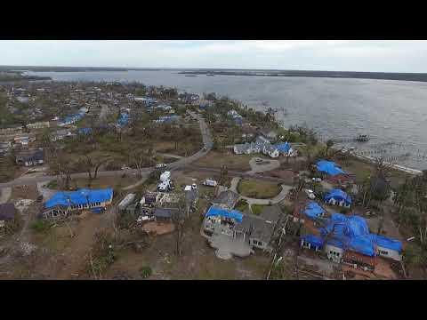 The Cove, Panama City Post Hurricane Michael