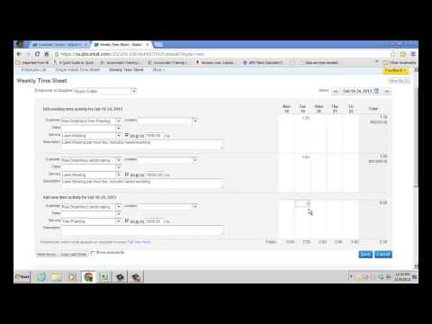 Tracking Jobs, Passing Costs Thru in QuickBooks Online Plus