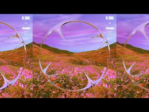 RL Grime - Pressure (Official Audio)