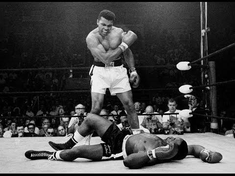 Muhammad Ali: ESPN SportsCentury Documentary