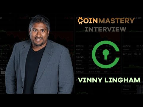 Interview With Vinny Lingham of Civic