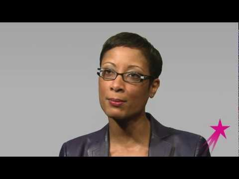 HR Executive: Tips for Success - Tina Waters Career Girls Role Model