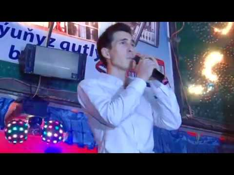 Annush Gurbanow (DQ Life) - turkmen Toy (Toy aydymlary 1