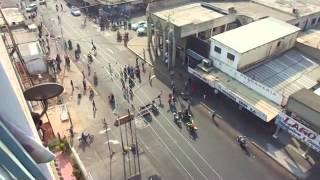 Colectivos Armados de Maduro en Ciudad Ojeda