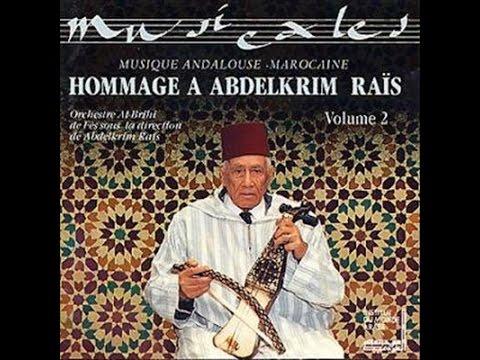 Haj Abdelkrim Raïs