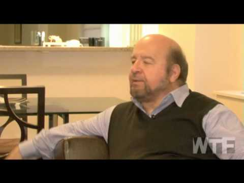 HERNANDO DE SOTO 2 of 6 - Research Interview Clip