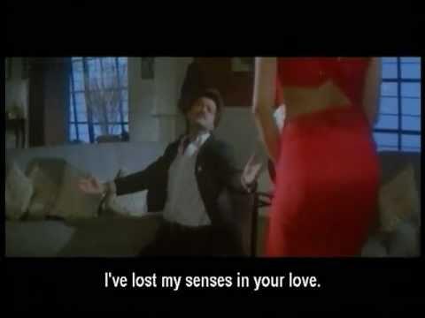 Download *SRIDEVI* Janewale Zara Rukh Jao - Roop Ki Rani Choron Ka Raja - Kavita Krishnamurthy