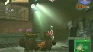 Breath of Fire 5 Dragon Quarter - Trailer E3 2002 - PS2