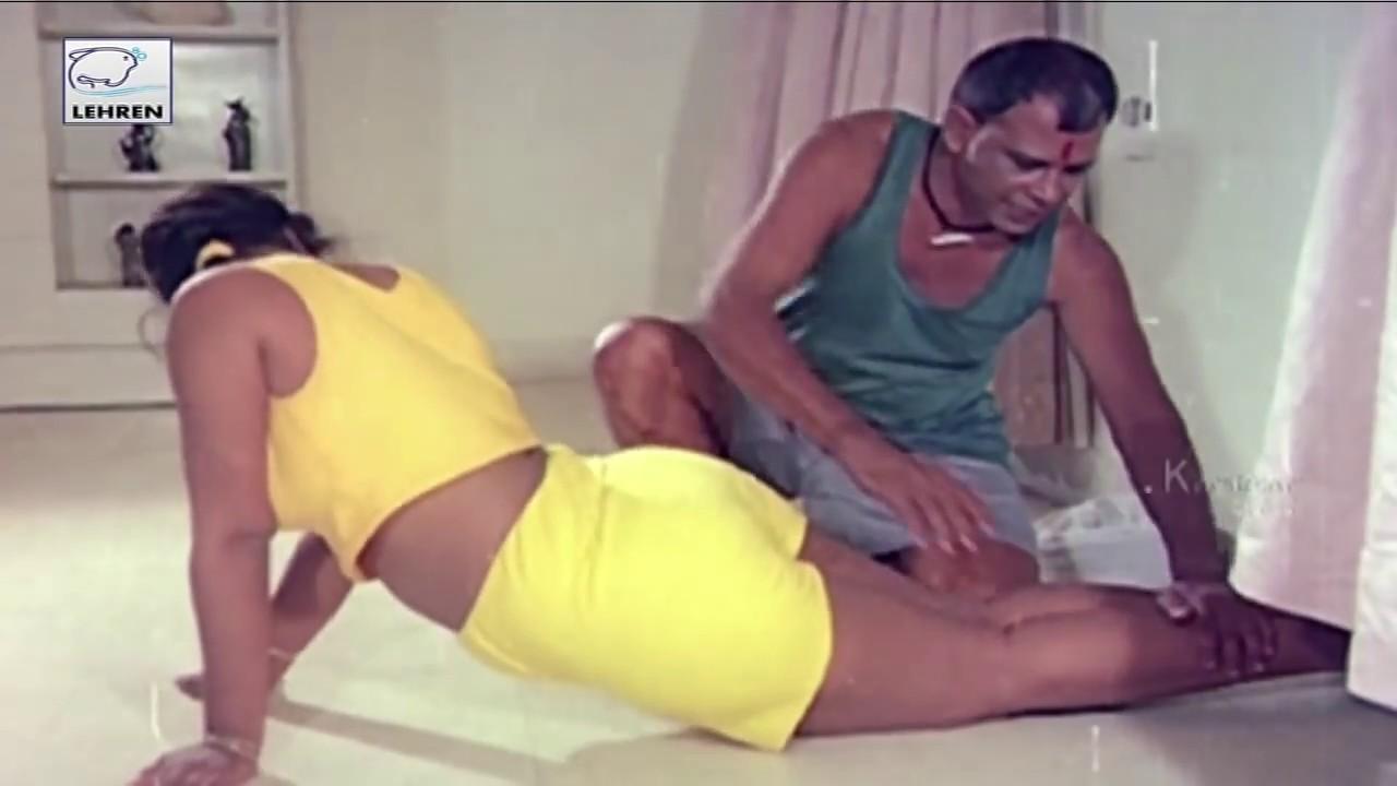 "Download ""Paruvam""   Shakeela   Telugu Movie Part 2"