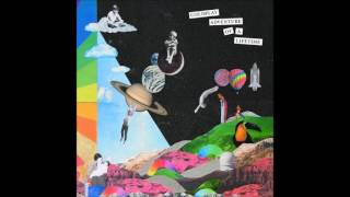 Coldplay - Adventure Of A Lifetime  Instrumental