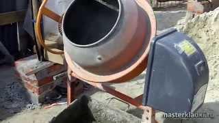 видео Всё о цементном растворе