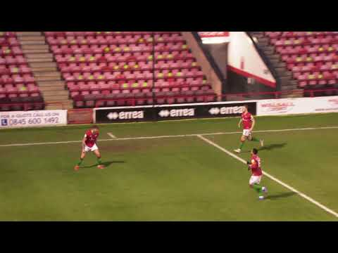 Walsall Port Vale Goals And Highlights
