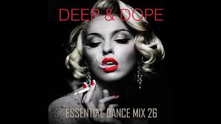 deep dope funky deep house essential dance mix 26