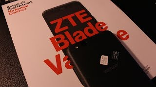 Zte blade vantage full review only 50