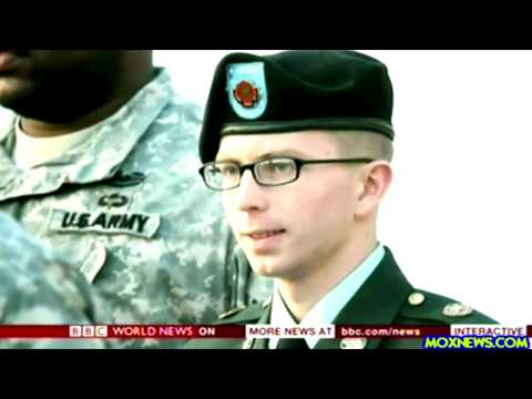 Chelsea (Bradley) Manning To Be Released From Military Prison Soon!