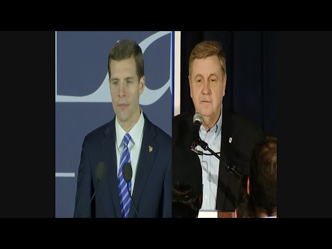 Lamb Declares Victory, Saccone Not Giving Up