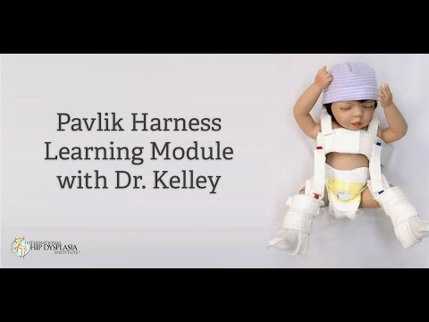 cfab9efe0 Pavlik Harness Tips - Infant Hip Dysplasia | International Hip Dysplasia  Institute