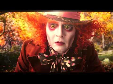 Alice Through the Looking Glass (English) movie songs download free
