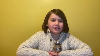 Leo's Kiddush Cup